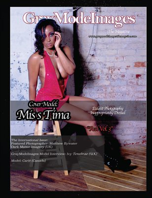 Red Issue Miss Tima