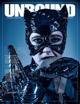 UNBOUND Magazine #15