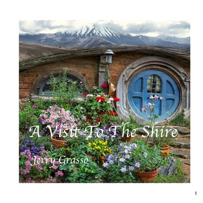 A Visit To The Shire