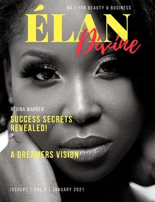 Elan Divine Volume 2