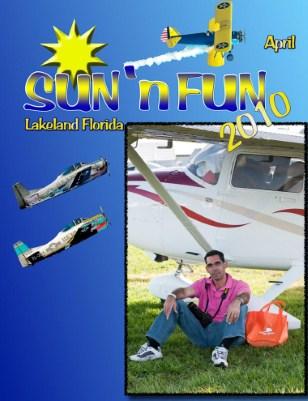 Sun'n Fun 2010-2