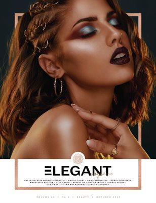 Beauty #2 (October 2019)