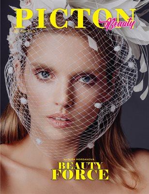 Picton Magazine December 2019 N370 Beauty Cover 1