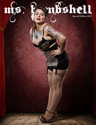 Ms. Bombshell - Special Edition