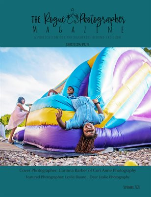 Issue 29: Fun | September 2020