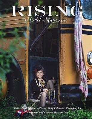 Rising Model Model Magazine Issue #152