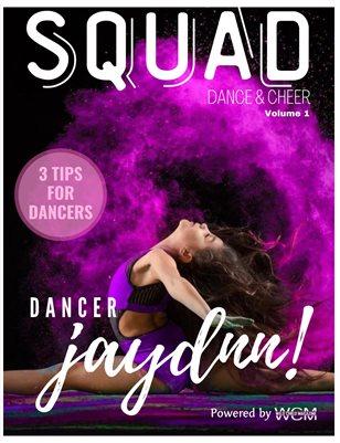 Squad Magazine Volume 1