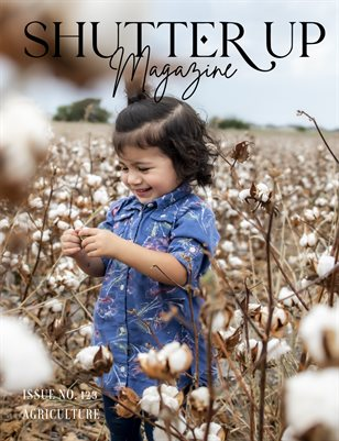 Shutter Up Magazine, Issue 123