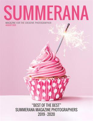 Summerana Magazine August 2020