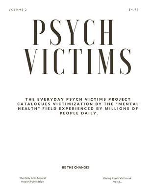 Psych Victims Vol.2