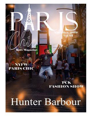 Hunter Barbour