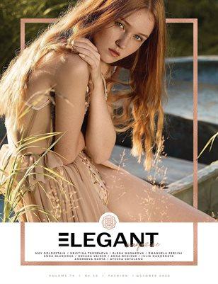 Fashion #10 (October 2020)