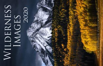 Wilderness Images 2020 Calendar