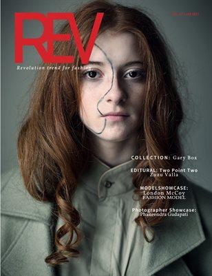 REV Magazine Jan.2021