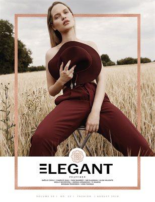 Fashion #12 (August 2018)