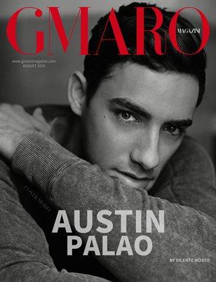 GMARO Magazine August 2019 Issue #01