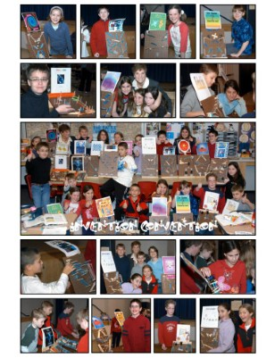 2011 CM Invention Convention