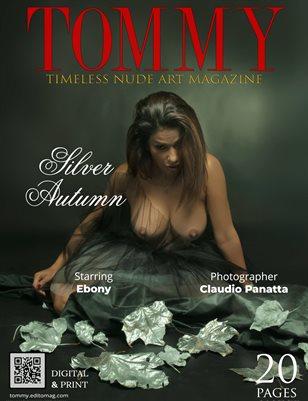 Ebony - Silver Autumn - Claudio Panatta