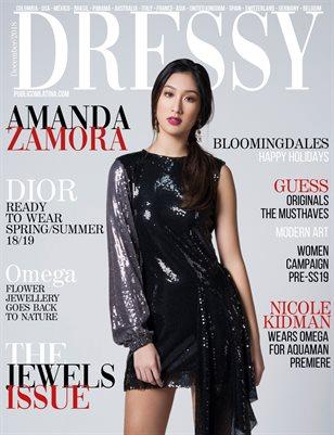 DRESSY Magazine - Dec/2018 - #2