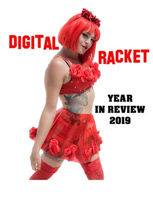 Digital Racket 2019 Year In Review