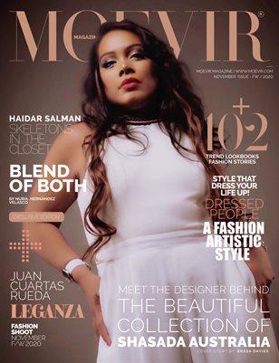 01 Moevir Magazine November Issue 2020