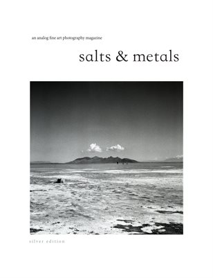 salts & metals | volume one • silver edition