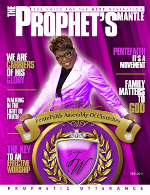It's A PenteFAITH Movement