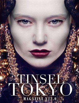 TINSEL TOKYO - v12.0 - Fall 2013
