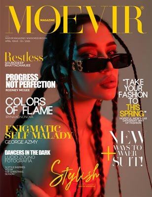 45 Moevir Magazine April Issue 2021