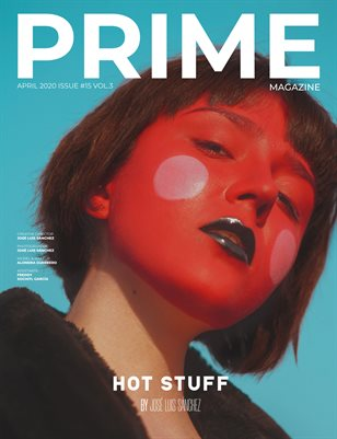 PRIME MAG April Issue#15 vol3