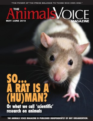 So...A Rat is a (Hu)man?