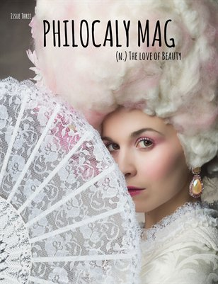Philocaly Mag, Issue Three