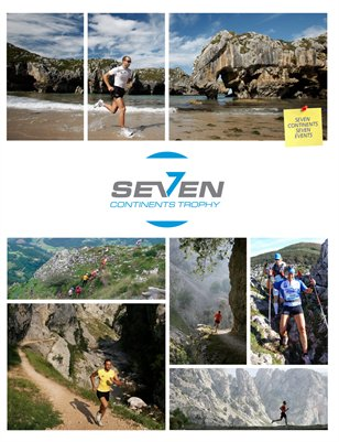 SEVEN CONTINENTS TROPHY