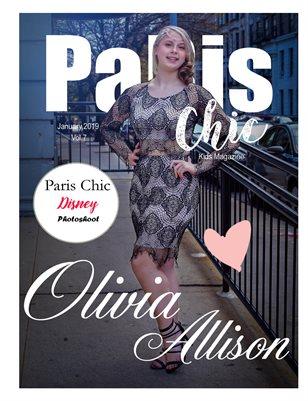Olivia Allison