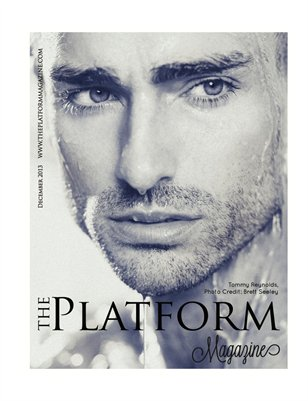 The Platform Magaze Dec 2013