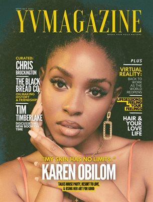 YV Magazine Sept - October 2021 Issue
