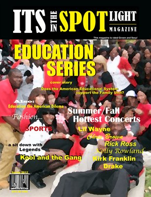 Issue VIII Education Series Spring 2012