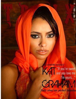 "KAT GRAHAM ""Lethal Ladies"""