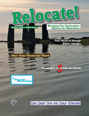 Relocate! Magazine Winter 2016-17 | Vol. 2 Issue 2