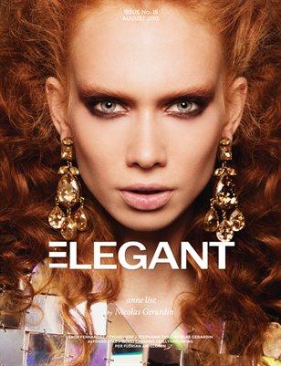 Fashion #6 (August 2015)