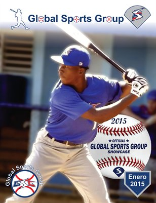 GlobalSportsGroup-2015-January-Showcase-Program