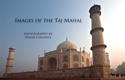 Images of the Taj Mahal