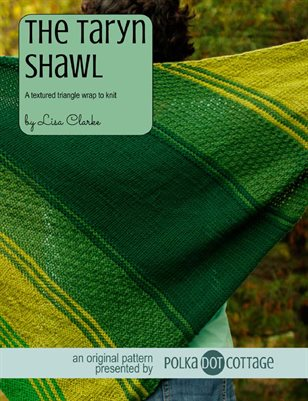The Taryn Shawl