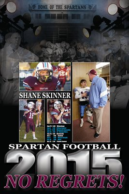 Shane Skinner :: No Regrets