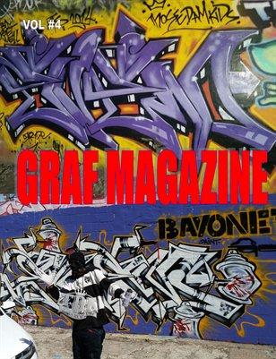 GRAF MAGAZINE VOL 4