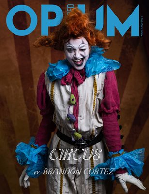 #08 Opium Red August vol 5