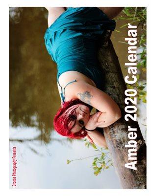 2020 Amber Calendar