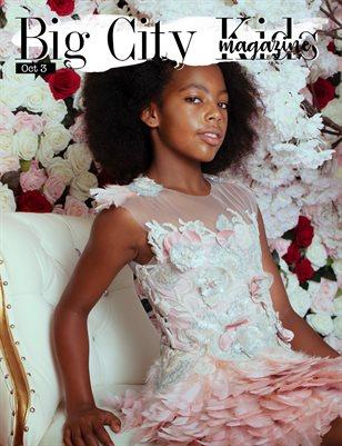 BCK Magazine   Oct.3