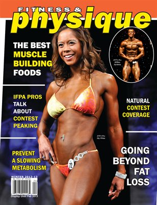 Fitness & Physique 25
