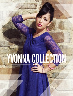 Yvonna Collection